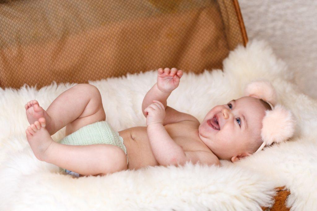 TSMT okostorna: mozgásfejlesztés babáknak 3 hónapos kortól!